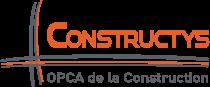 Logo CONSTRUCTYS