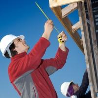 Conducteur de travaux en construction bois