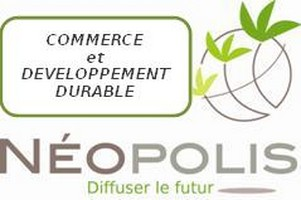 COMMERCE ET DEVELOPPEMENT DURABLE