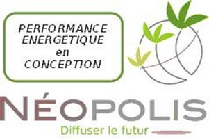 PERFORMANCE ENERGETIQUE EN CONCEPTION