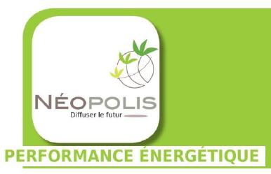 LA PERFORMANCE ENERGETIQUE DU BATIMENT